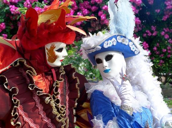Las comidas típicas de carnaval en el mundo