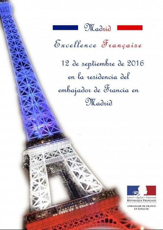 Participamos en la 4ª edición de la jornada de La Excelencia Francesa